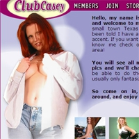 Join Club Casey