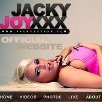 'Visit 'Jacky Joy XXX''