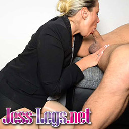'Visit 'Jess Legs''