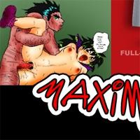 'Visit 'Maxi Manga''
