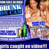 'Visit 'Drunk On Cam''