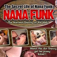 'Visit 'Nana Funk''