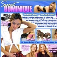 'Visit 'Sweet Dominique''