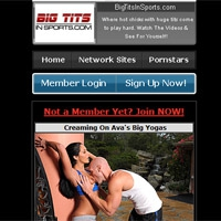 Join Big Tits In Sports Mobile