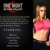 'Visit 'One Night In The Valley''