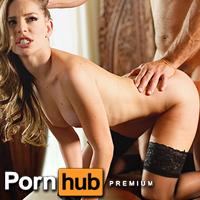 'Visit 'Pornhub Premium''