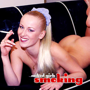 'Visit 'Naked Girls Smoking''