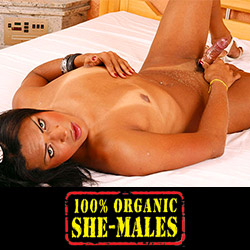 'Visit 'Organic Shemales''