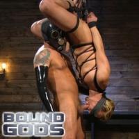 'Visit 'Bound Gods''