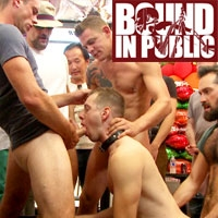 Join Bound In Public