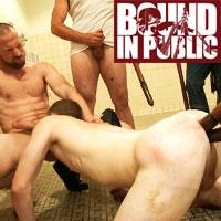 Visit Bound In Public