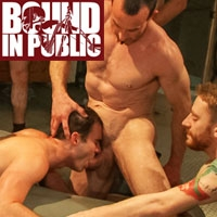 Join Bound In Public