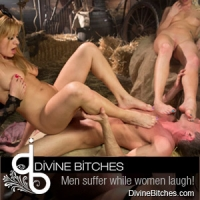 Join Divine Bitches