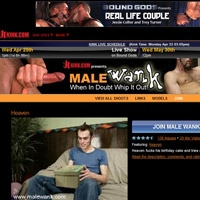 Join Male Wank