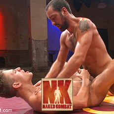 Read 'Naked Kombat' review