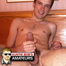 'Visit 'Auntie Bob''