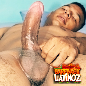 Join Bareback Latinoz