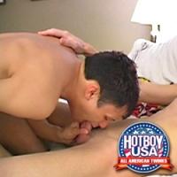 'Visit 'Hot Boy USA''