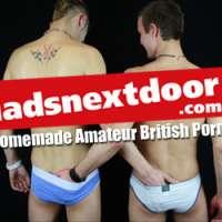 Join Lads Next Door