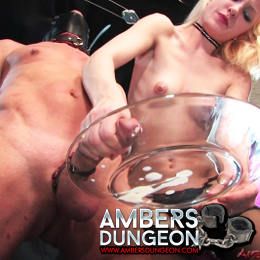 'Visit 'Ambers Dungeon''