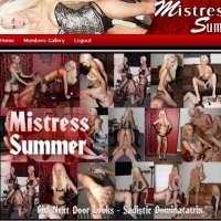 Join Mistress Summer