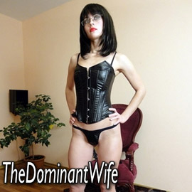 'Visit 'The Dominant Wife''