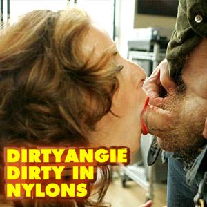 'Visit 'Nylon Angie''