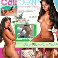 'Visit 'Cali Logan''