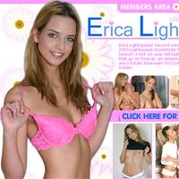 'Visit 'Erica Lightspeed''