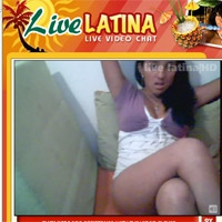 'Visit 'Live Latina''