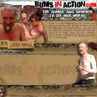 Join Bums In Action