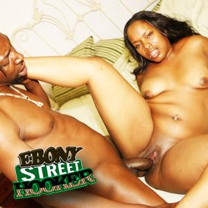 'Visit 'Ebony Street Hooker''