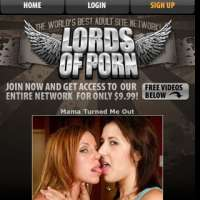 Join Lords Of Porn Mobile
