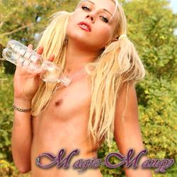 'Visit 'Magic Mangy''