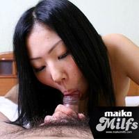 Join Maiko MILFs