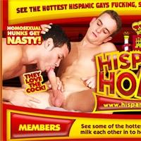 Hispanic Homos
