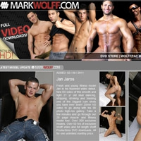 Join Mark Wolff