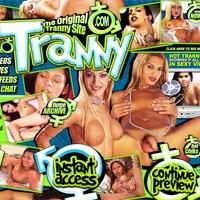'Visit 'Tranny Fucked''