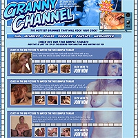 'Visit 'Granny Channel''