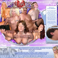 'Visit 'I Love Mature''