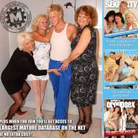 Join Mature Sex Party