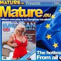 Join Mature.eu