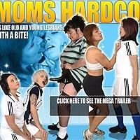 'Visit 'Moms Hardcore''