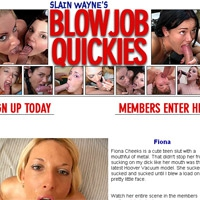 Join Blowjob Quickies