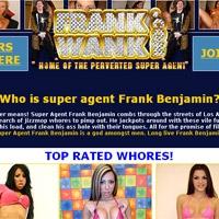 'Visit 'Frank Wank''