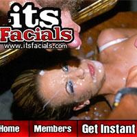 'Visit 'Its Facials''