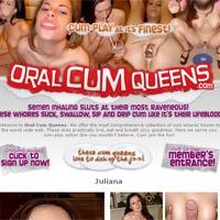 'Visit 'Oral Cum Queens''
