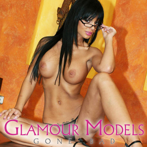 'Visit 'Glamour Models Gone Bad''
