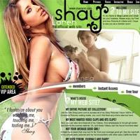 'Visit 'Shay Laren''