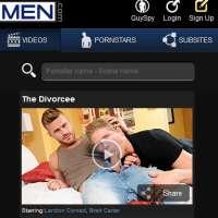 'Visit 'Men Mobile''